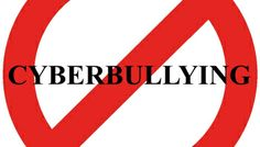 Cyber trolling, verbal abusing, mobbing, rumor spreading NOT OK.