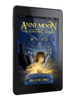 WIN A KINDLE FIRE HD from Anni Moon's Funktastic Giveaway #AnniMoon'sFunktastic