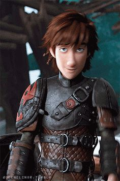 """""""Does anything you say make sense?"""" --Hiccup. This is one of my favorite HTTYD2 quotes!!"""