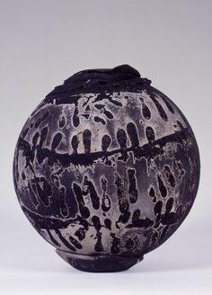Paul Soldner  #ceramics #pottery