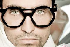 abstract ( #dzmitrysamal #eyewear #mens #bespoke #hommes #culture ) | H U M Λ N™ | нυмanΛCOUSTICS™ | н2TV™