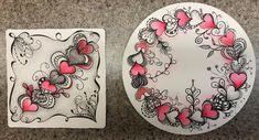 Zentangle Drawings, Doodles Zentangles, Zentangle Patterns, Zen Doodle, Doodle Art, Note Doodles, Doodle Designs, Zen Art, Woodburning