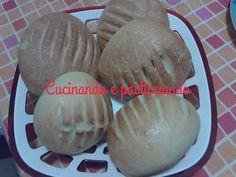 Cucinando e Pasticciando: Panini rigati