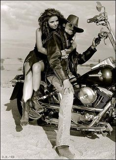 """wetsteve3: """" wetsteve3 So Far Over 40,000 Real Biker Babe, Biker Event, Motorcycle and incredible photos of Professional models posing with bikes of all kinds if it has two wheels it gets posted… More..."""