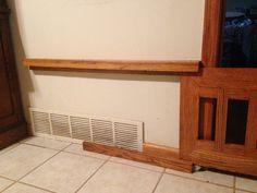 Stumpy Nubs Woodworking Journal- A truly unique online publication (part Diy Dog Gate, Pet Gate, Baby Gates, Dog Gates, Sliding Gate, Dog Rooms, Dog Fence, Dog Houses, Dog Bed