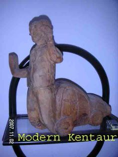 Modern Kentaur
