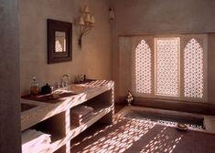 Le tadelakt : l'enduit idéal pour la salle de bain | Jasmine and Co