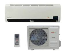 If your power source is native 48VDC (or -48VDC) as part of a telecom or off-grid solar application, GenPro DC48VFT-12 all-DC air conditioners are you...