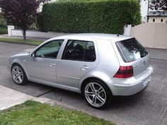 gti golf 6 speed for sale very good condition nct and taxed till September 17 180bhp fully serviced timing belt changed 4 new tyres alloys ew em cd ac cl full gti kit seats like new service books trade car cheap price 1250 no time wasters Dublin 14