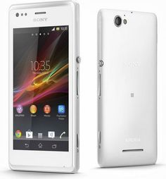 Sony Xperia M C1905 White with Extra Purple Back Cover (Factory Unlocked) - International Version No No Warranty - For Sale Check more at http://shipperscentral.com/wp/product/sony-xperia-m-c1905-white-with-extra-purple-back-cover-factory-unlocked-international-version-no-no-warranty-for-sale/