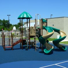 Desert Oasis installed at Palencia Elementary  in St. Augustine, FL.