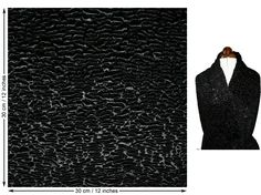 Look no further for your John Kaldor zhivago astrakhan fabric, black, wide x Available to buy on-line from Sew Essential. Steampunk Coat, Sewing Projects, Essentials, Black, Ms, Fabrics, Embroidery, Princess, Search