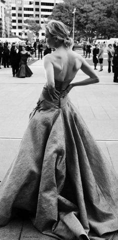 Classic elegance.