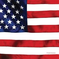 US Pride Luncheon Napkins (16/pkg) #4thofjuly #partycheap