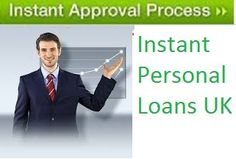 Instant personal loans UK are the best monetary aid in the time of sudden fiscal emergency. Deals with these loan schemes forget all your cash emergencies. . It gives you suitable sum in the time of sudden crisis arrival. Without showing of your credit record take immediate approval. Just easily apply online and take instant fund for your business.