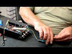 AFP ROBOTIC CAMERAS featuring Mark Roberts Motion Control SFH-30 Motion Control Pan/Tilt Head
