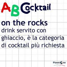 on the rocks  www.ateneodelbartending.it