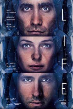 Hayat - Life 2017 film izle
