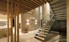 La Lucia by SAOTA and Antoni Associates | HomeDSGN