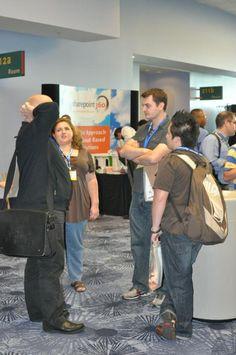 Sharepoint Intelligence Conference presented by QuickStart Intelligence and Microsoft. #SharepointTraining #Microsoft #MicrosoftTraining #QuickStart #QuickStartIntelligence