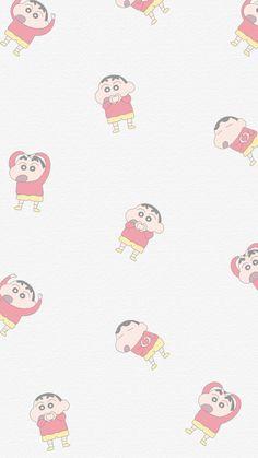 Sinchan Wallpaper, Cute Pastel Wallpaper, Cartoon Wallpaper Iphone, Cute Disney Wallpaper, Cute Anime Wallpaper, Cute Wallpaper Backgrounds, Cute Cartoon Wallpapers, Cellphone Wallpaper, Galaxy Wallpaper