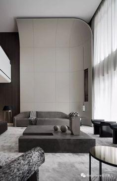 Office Interior Design, Interior Design Inspiration, Living Room Interior, Living Room Decor, Interior Concept, Contemporary Interior, Interior Architecture, Living Room Designs, Furniture Design