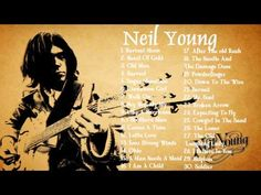 NEIL YOUNG: Greatest Hits Full Album || Best Songs Of Neil Young - YouTube