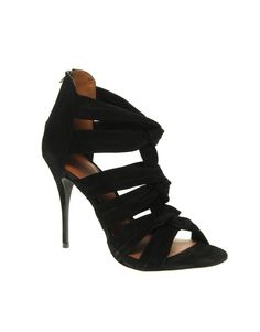 Elizabeth and James | Elizabeth & James Love Strappy Sandals at ASOS