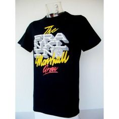 Camiseta Franklin&Marshall Negro
