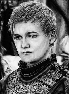 Joffrey the Illborn by ~Fantaasiatoidab on deviantART