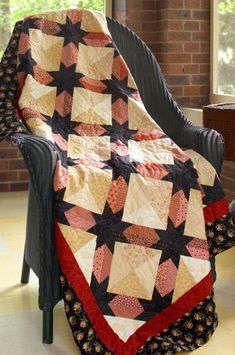 Get a glimpse of the scrappy quilts featured in our newest bookazine, Sew  Scrappy. Purchase the issue for complete instructions for all these quilt  projects.