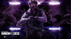 Jackal, new attacking operator from the Spanish CTU! (Operation Velvet Shell)