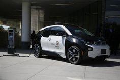 Etats-Unis : 30 villes se regroupent pour acheter 114 000 véhicules électriques