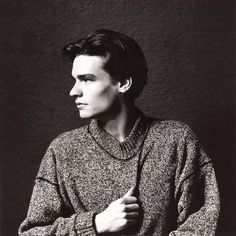 Good People, Pretty People, Robert Sean Leonard, Oh Captain My Captain, Dead Poets Society, Laughing And Crying, Carpe Diem, Pretty Boys, Hot Guys