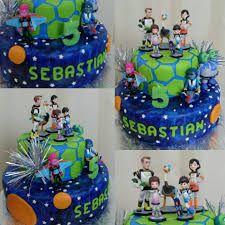 Resultado de imagen para miles from tomorrowland cakes