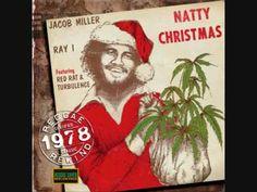 Jacob Miller & Ray I - We Wish You a Merry Christmas [Reggae Christmas S...