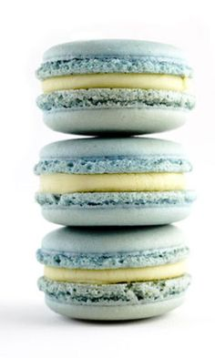10 Best Fall Colours: Macarons by Toronto's Nadège