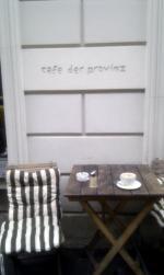 Café der Provinz - südfranzösischer Charme in der Josefstadt Austria, Places To Go, Glamour, Coffee Cafe