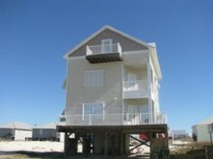 Upscale Beach Home in Fort MorganVacation Rental in Gulf Shores from @HomeAway! #vacation #rental #travel #homeaway
