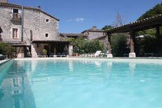 Grand gite rural Lot et Garonne avec piscine