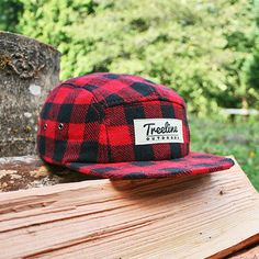 The Simple Man Cap - Treeline Outdoors