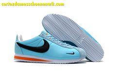huge discount 60efc 01a6f nike classic cortez sp green nike classic cortez ultra bleu et noir femme