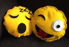 No Sew Emoji Pillows! | Library Arts