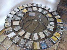 AGFA Stereochrom Cassette Musikcassette Audio Kassette Vintage