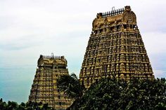 Tiruvannamalai in Tamil Nadu