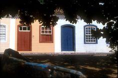 Casas - Ribeirão da Ilha - Florianópolis - SC - Brasil