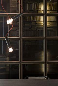 Pipe Lighting, Modern Lighting, Lighting Design, Track Lighting, Home Design, Interior Design, Wall Lights, Ceiling Lights, Study Rooms