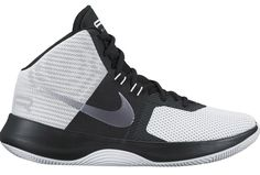 fa76b7c98c60f5 Nike Air Precision Mens Mens Shoes Basketball Shoes Sneakers 898455-102  White  Nike White