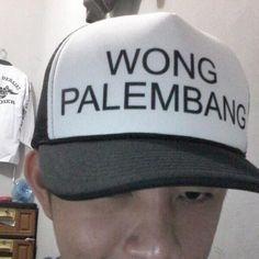 WONG PALEMBANG