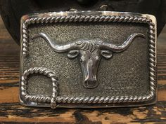 Rodeo Belt Buckles, Western Belts, Gold Accents, Cowboy Boots, Texas, Things To Come, Studio, Sterling Silver, Stone